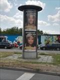 Image for Mühlenstraße - Berlin, Germany