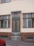 Image for World War Memorial - Mirovice, Czech Republic