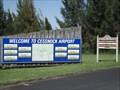 Image for Cessnock Airport, NSW, Australia