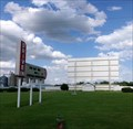 Image for Sky View Drive-In - Roadside Attraction - Litchfield, Illinois, USA.