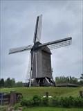 Image for Le moulin à farine - Villeneuve-d'Ascq (Nord), France