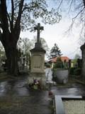 Image for Kriz na hrbitove (Reckovicky) - Brno, Czech Republic