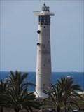 Image for Tallest Faro de Morro Jable - Jandia - Fuerteventura - Spain