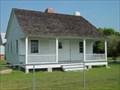 Image for McNabb House - Richmond, TX, USA