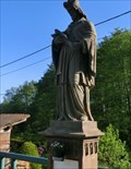 Image for St. John of Nepomuk // sv. Jan Nepomucký - Olešnice, Czech Republic