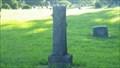 Image for John R Casteel ~ Blountville Cemetery ~ Blountville, TN