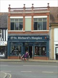 Image for St Richards Hospice Charity Shop, Evesham, Worcestershire, England