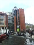 Image for Ircam - Paris, France