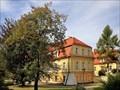 Image for (former) castle in Rybnik