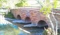 Image for City Creek Park Stone Bridge - Salt Lake City