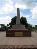 Image for War and Peace Monument - Texas City, TX