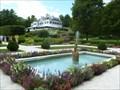 Image for Dolphin Fountain - The Mount - Lenox, MA