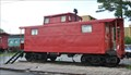 Image for Caboose Motel Room 360