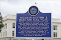 Image for Meridian Rhythm & Blues and Soul Music -- Meridian MS