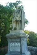 Image for König Konrad-Denkmal - Villmar, Hessen, Germany