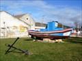 Image for Old Boat - Alhandra, Portugal
