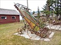 Image for John Deere Hay Loader - Golden, BC
