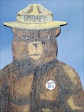 Image for Copper Mountain Smokey Bear - Copper Mountain, CO