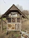 Image for Bijenhotel 2: Groesplak - Landerd, NL