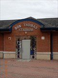 Image for Don Thomas Stadium - Reading, PA