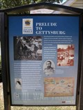 Image for Prelude to Gettysburg - Columbia, PA