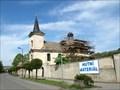 Image for kostel sv. Rocha - Žebrák, okres Beroun, CZ