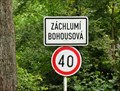 Image for Záchlumí Bohousová, Czech Republic