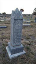 Image for Lambert Russell Jones - Paisley IOOF Cemetery - Paisley, OR