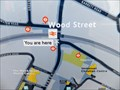 Image for You Are Here - Wood Street, London, UK