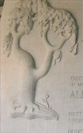 Image for Mighty Tree - Greensfelder Memorial - Creve Coeur, MO