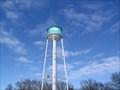 Image for Watertower, Colton, South Dakota