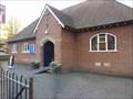Image for Cleobury Mortimer Methodist Church, Shropshire, England