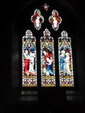 Image for Windows, St Ambrose Catholic Church, Kidderminster, Worcestershire, England
