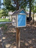 Image for Little Free Library 82519 - Gainesville, TX