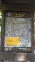 Image for Rundwanderwege Madenburg im Naturpark Pfäzerwald (Germany)