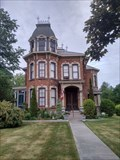 Image for Strachan House - Goderich, Ontario