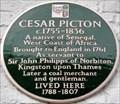 Image for Cesar Picton - High Street, Kingston-upon-Thames, UK