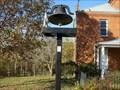 Image for Farm Dinner Bell--Franklin, Georgia