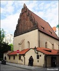 Image for Old New Synagogue / Staronová synagoga (Prague)