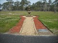 Image for Veterans Memorial Fountain - Starke, FL