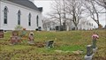 Image for Old Presbyterian Church Cemetery - Clyde River, NS
