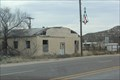 Image for Defunct Garage -- SH 290 at Ave F, Sheffield TX