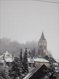 Image for Johanniskirche Helmbrechts - Bayern/ Deutschland