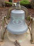 Image for St. Michael's Bell - East Longmeadow, MA