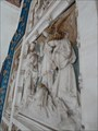 Image for Reredos, High Relief Art - St James - Bicknor, Kent