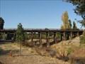 Image for Fernandez Park Wooden Train Bridge - Pinole, CA