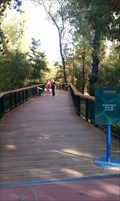 Image for Turtle Bay Boardwalk - Redding, CA