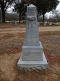 Image for Sarah L. Anderson - Covington Cemetery - Covington, TX