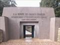 Image for Monument dit Tranchée des baionnettes - Verdun (Lorraine)