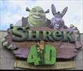 Image for Shrek - Satellite Oddity - Orlando, Florida, USA.